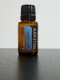 Brand New doTERRA Breathe 15ml Essential Oil - Unopened