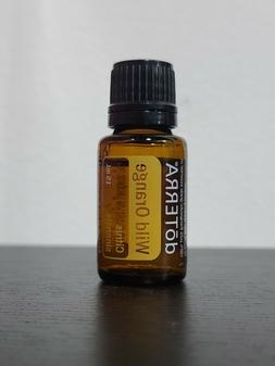 Brand New doTERRA Wild Orange 15ml Essential Oil - Unopened