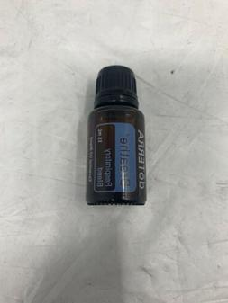 doTERRA Breathe Blend Essential Oil - 15 mL - New/Sealed! Ex