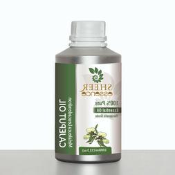 Cajeput Essential Oil  Therapeutic Grade, 33.8 oz