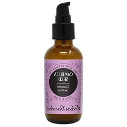 Camellia Seed Carrier Base Oil for Diluting Essential Oils a