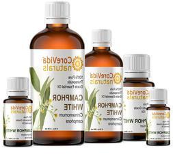 Camphor Essential Oil  100% Pure Camphor Essential Oils Pain