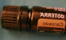 doTERRA Caraway Essential Oil 5 ML Sealed. Helps digestion&