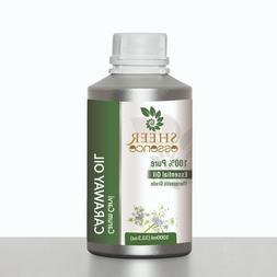 Caraway Essential Oil  Therapeutic Grade, 33.8 oz