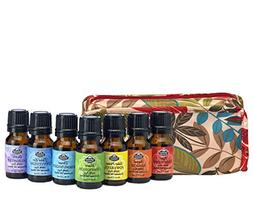 Chakra Gift Pack Pure Essential Oil Blends 7/10ml Includes T