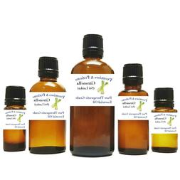 Citronella 100% Essential Oil SALE! Buy 3 get 2 Free