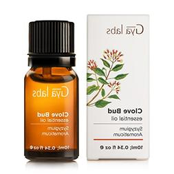 Clove Bud Essential Oil - Undiluted, Natural & Therapeutic G
