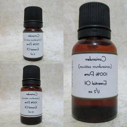 coriander pure essential oil buy 3 get