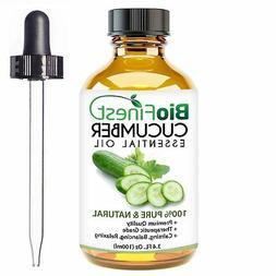 Biofinest Cucumber Seed Essential Oil - 100% Pure Undiluted,
