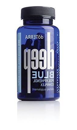 doTERRA - Deep Blue Polyphenol Complex - 60 Vegetarian Capsu