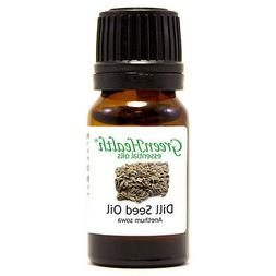 5 ml Dill Seed Essential Oil  - GreenHealth