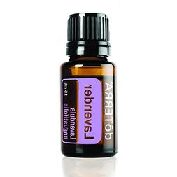 doTERRA Lavender Essential Oil - Promotes Calm, Relaxation,