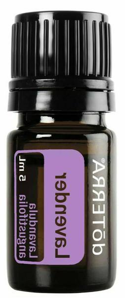 doTerra Lavender Essential Oil 5ml Brand New
