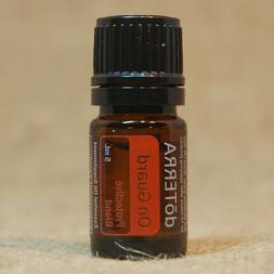 doterra on guard 5ml essential oil new