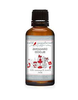 Barnhouse Blue - Dragons Blood Premium Grade Fragrance Oil -