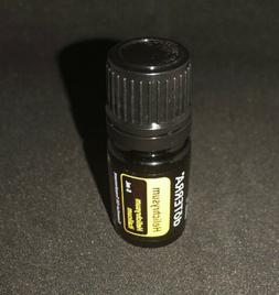 doTerra EO Essential Oil Helichrysum 5 ml - Brand New Sealed