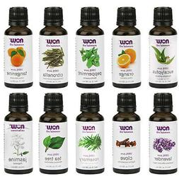 NOW Foods Essential Oil 1 oz