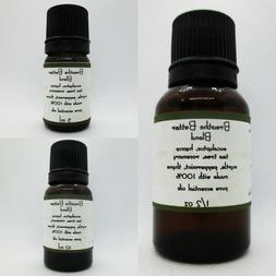 Essential Oil Blend Breathe Better 100% pure Therapeutic Gra
