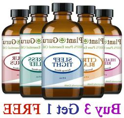 Essential Oil Blends 100% Pure Natural Therapeutic Grade For