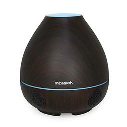 Bluetooth Speaker/Essential Oil Diffuser 300ml /Night Light/