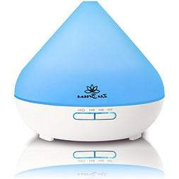 essential oil diffuser aromatherapy