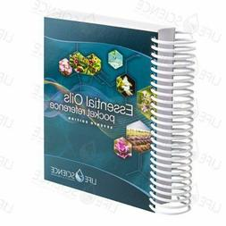 Essential Oil Pocket Reference 7th Edition Softcover BRAND N