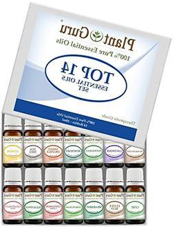 Plant Guru Essential Oil Pure Therapeutic Grade, Lavender, S