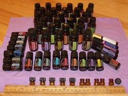 essential oil samples 1ml dram vial buy