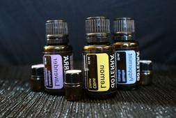doTERRA Essential Oil 1ml Samples - Introductory Kit - Fast