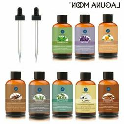Essential Oils 100% Pure Natural Aromatherapy Therapeutic Gr