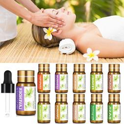 KIUNO Essential Oils Aromatherapy Oil 100% Pure Natural Ther