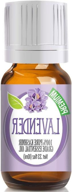 Essential Oils LAVENDER Aromatherapy Healing Solutions Gra