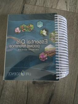 Life Science Essential Oils Pocket Reference 7th Edition Spi
