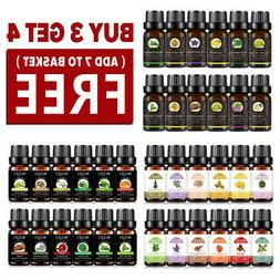 Essential Oils Pure Aromatherapy Natural Essential Oil Aroma