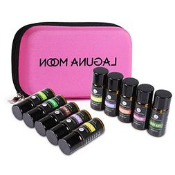 Lagunamoon Essential Oils,Top 10 Therapeutic Grade Aromather