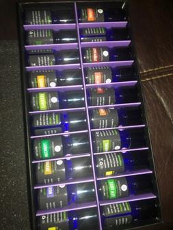 Lagunamoon Essential Oils Set,Top 20 Pure L M