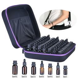 Essential Oils Storage For 70 Bottles Carrying Case Holds 5,