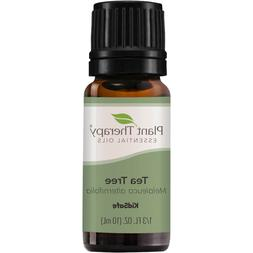 Plant Therapy Essential Oils Tea Tree 100% Pure, Undiluted