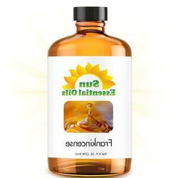 Sun Essentials 100% Pure Frankincense Essential Oil - 8oz