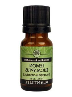 Eucalyptus Citriodora  100% Pure Essential Oil - 10 ml