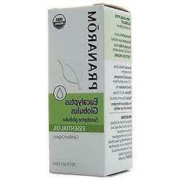 Pranarom Eucalyptus Globulus - Certified Organic Essential O
