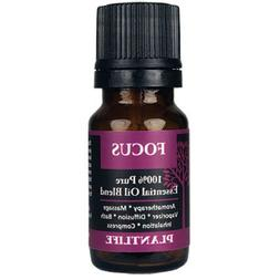 Focus - 100% Pure Essential Oil Blend  0.33 oz