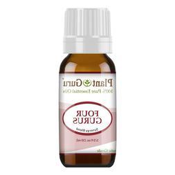 four gurus essential oil blend 10 ml