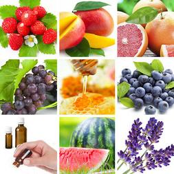 Fragrance Oils for Candles, Bath bombs, Soap Making, Diffuse