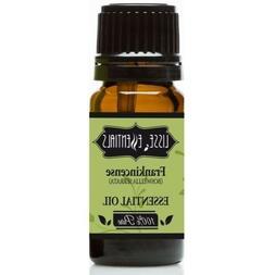 Frankincense Essential Oil, 100% Pure, Therapeutic Grade
