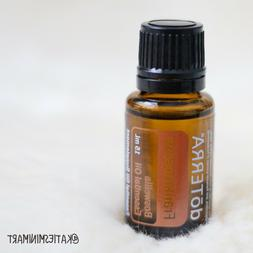 doTERRA Frankincense Essential Oil 15ml New and Sealed FREE