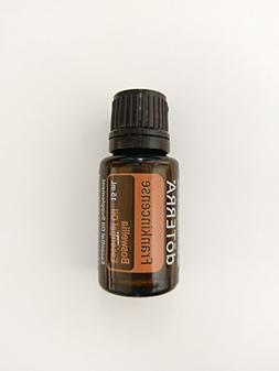doTERRA Frankincense Essential Oil Singles, 15ml