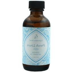 Expressive Scent Fresh Linen Scented Home Fragrance Essentia
