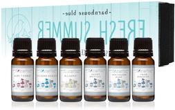 Fresh Summer - Premium Grade Fragrance Oils - Gift Set 6/10M