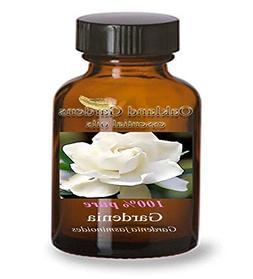 GARDENIA Essential Oil - 100% Therapeutic Grade - Gardenia j